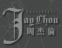 Jay Chow 周杰倫 Music Book 2012