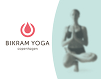 Bikram Yoga CPH