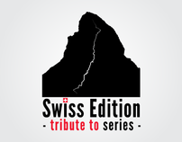 "Graphism - Tribute to ""Swiss Edition"""