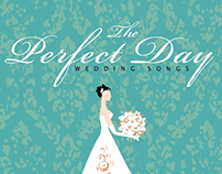 The Perfect Day Music Book & CD Set 2012