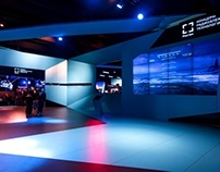 "Pavilion "" Radioelectronic technologies"" Maks 2013"