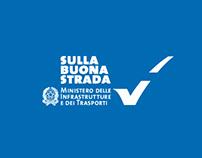 Sulla Buona Strada - Ministero dei Trasporti