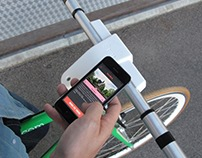Pulse - the new bike navigation experience