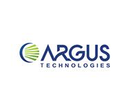 Branding Argus Technologies