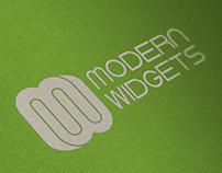 Modern Widget