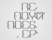 READYMADES EP