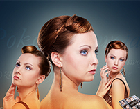 Kazimiera Twardowska Hairdresser