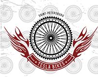 Electric bicycles - TESLA BIKES (Russia)