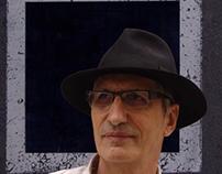 Malevich is not dead, he lives in Barcelona