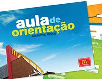 Manual McDonald's