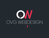 OVG Webdesign - Corporate Identity