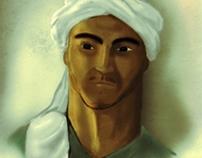 Egyptian Character