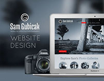 SAM GUBICAK PHOTOGRAPHY
