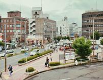 Japan Day 1 - Nara