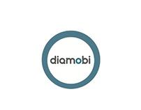 """""""Diamobi"""" Mobile App"""