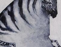Zebra ..