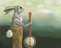 Storybook Illustration