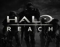 Halo Reach - Microsoft Xbox 360