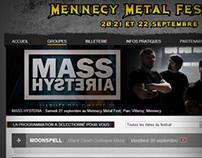 Mennecy Metal Fest 2013