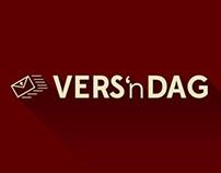 Vers 'n Dag Logo