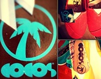 COCOS Brand Design