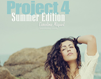 PROJECT 4 - Summer Edition