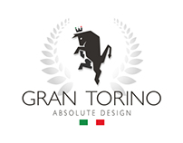 Logo design and Web design - Gran Torino Design