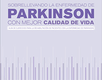 Folleto - Ejercicios Pacientes Parkinson 2012-2013