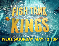 FISH TANK KINGS - NAT GEO WILD