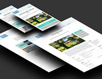 Swiss Premium Hotels Website