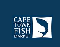 Cape Town Fish Market Conceptual Campaign Presentation