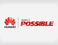 Huawei - Materiali POP
