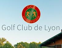 Golf club de lyon