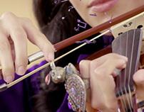 OSN _ Violin