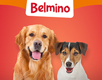 Belmino Food Brand