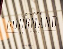 Le Cafè Gourmand