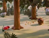 Godiva - Every Truffle Tells A Story (Directors Cut)
