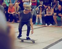 Redbull - Bomb The Line 2013