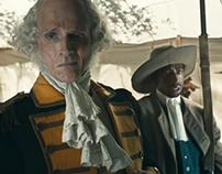 "Time Warner Cable ""George Washington"" :60"