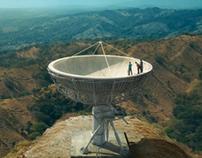 Mountain Dew / Satellite