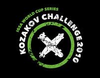 IGSA Kozakov Challenge 2010 official videoclip