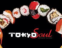 Tokyo Soul