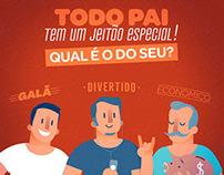 Social Media | Icatu Seguros