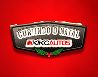 KikoAutos - Curtindo o natal
