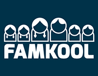 Famkool Logo