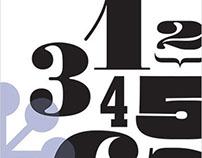 Morla Typographic Posters
