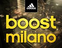 Boost Milano