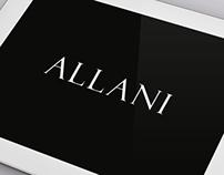 Allani - logo