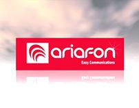 Ariafon - Commercial