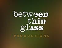 Between Thin Glass website